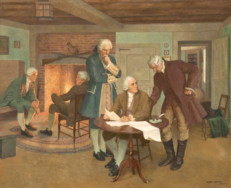 draftingtheconstitution