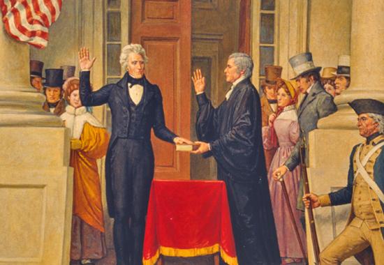 jackson_first_inaugural