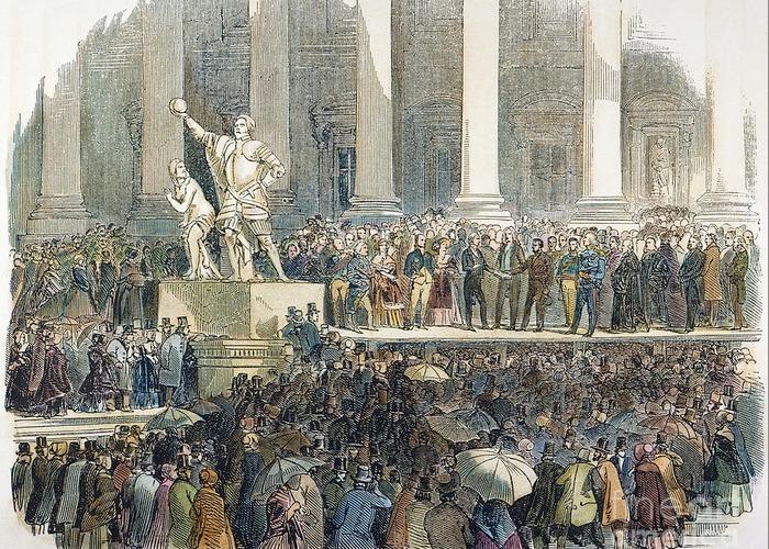1-james-k-polk-inauguration-granger