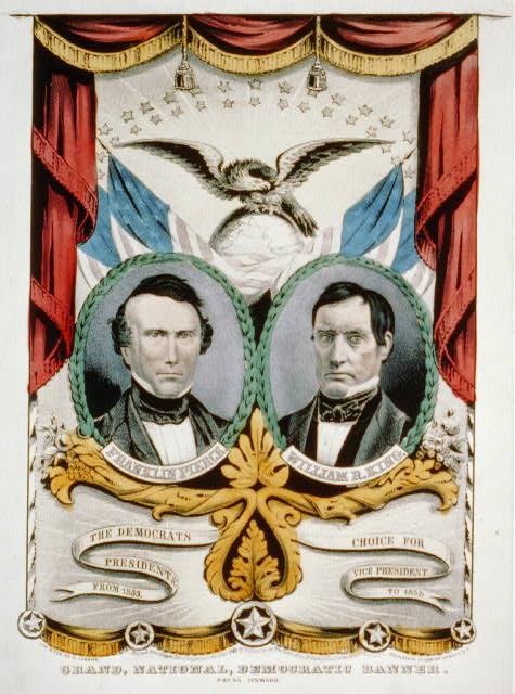 1852democraticcampaignposter