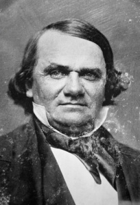 stephen_a_douglas_private_collection