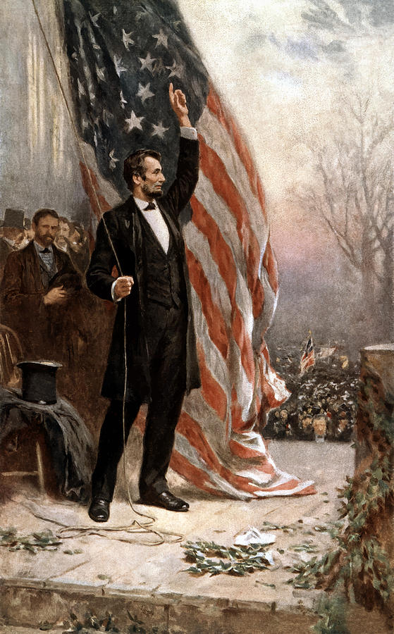president-abraham-lincoln-giving-a-speech-war-is-hell-store