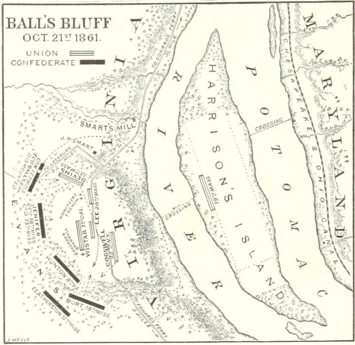 battle_of_ball27s_bluff_map